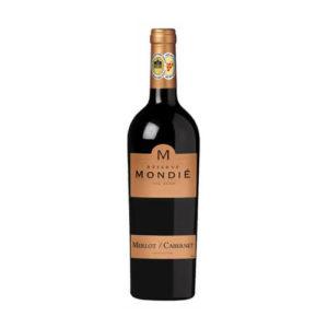 法國旺迪特級紅酒